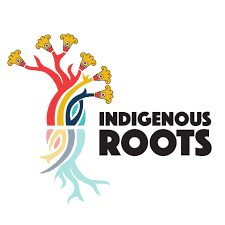 Indigenous Roots Logo