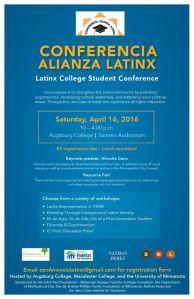 Conferencia Alianza Latin 2016 Gallery