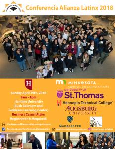 Conferencia Alianza Latin 2018 Gallery