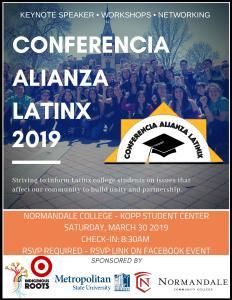 Conferencia Alianza Latin 2019 Gallery
